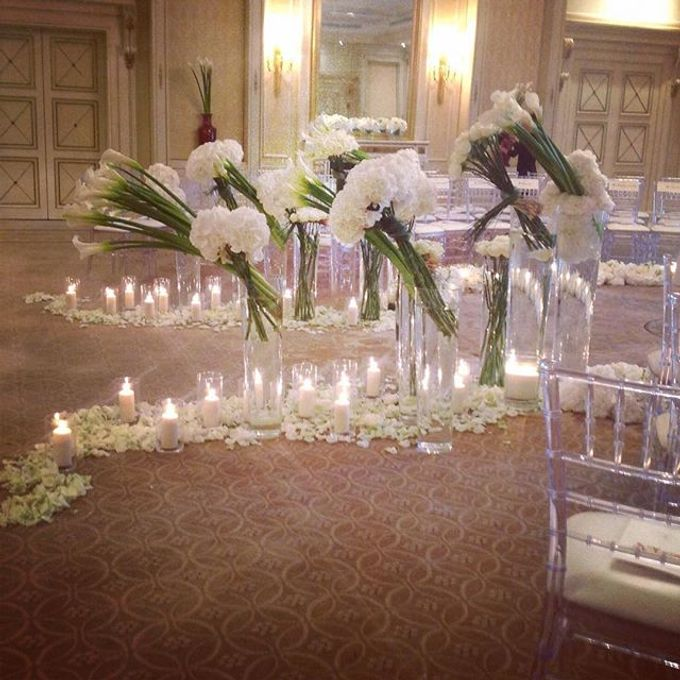 An overview of our weddings and events. by Luxe Paris Events - 041