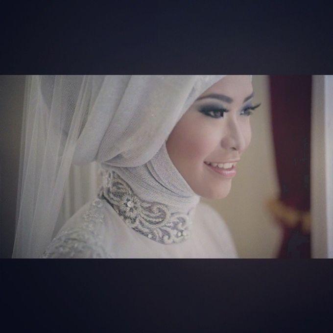 Wedding Tya by OCIE Mua - 002