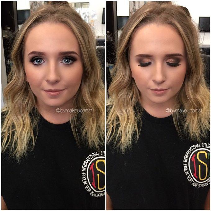 Makeup by Koru Beauty Bar - 035