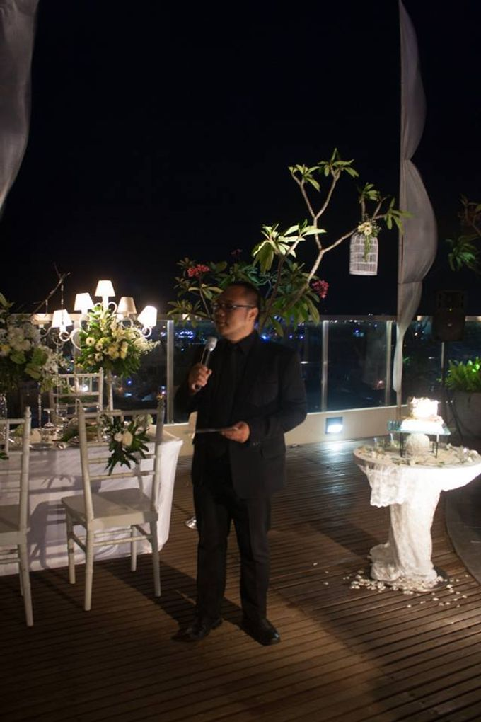 The Wedding of Arief & Devi by Daniel Wibowo - 003