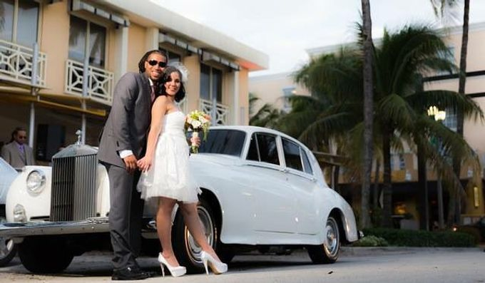 Wedding photography Florida & Puerto Rico by Couture Bridal Photography - 035