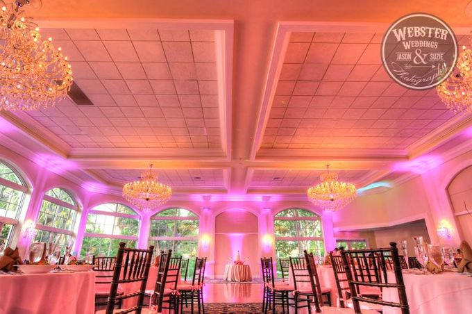 Wedding Set up by Costello Events Inc - 014