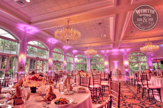 Wedding Set up by Costello Events Inc - 015