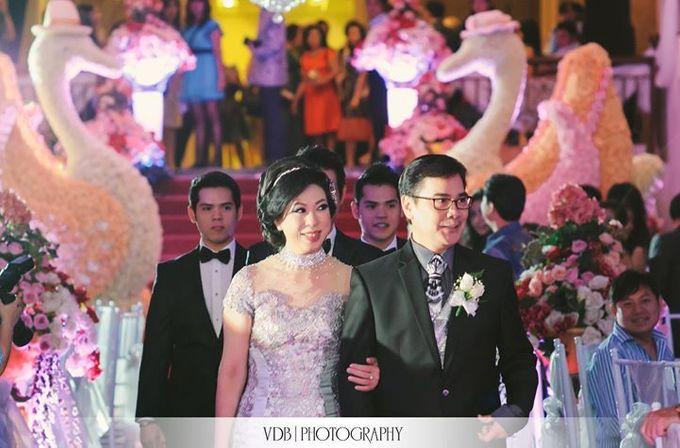 Wedding Anniversary James Ong and Ratna K by VDB Photography - 008