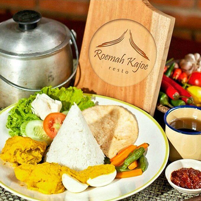 Foods by Roemah Kajoe - 006