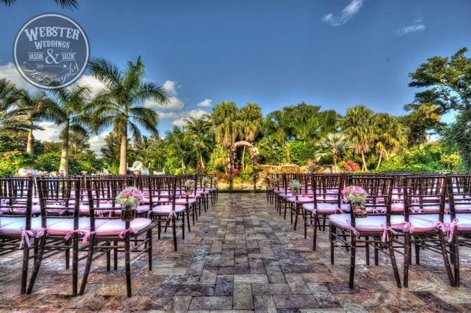 Wedding Set up by Costello Events Inc - 016