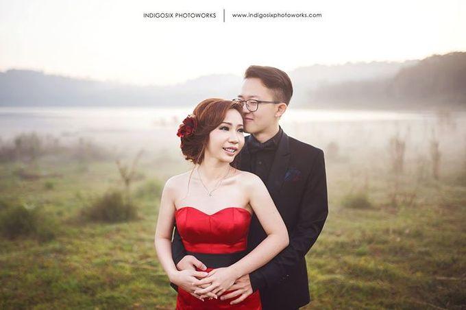 I PROMISE BY YOSEPH AND LILIAN by VERONIKA VIDYANITA - 013