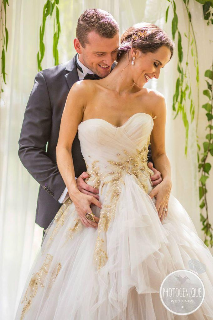 Bridal Shoot by photogenique weddings - 001