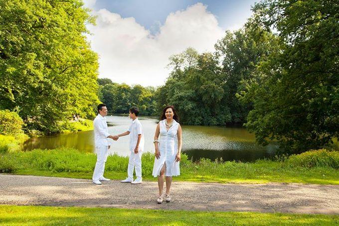 NETHERLANDS POSTWEDDING by Sano Wahyudi Photography - 025