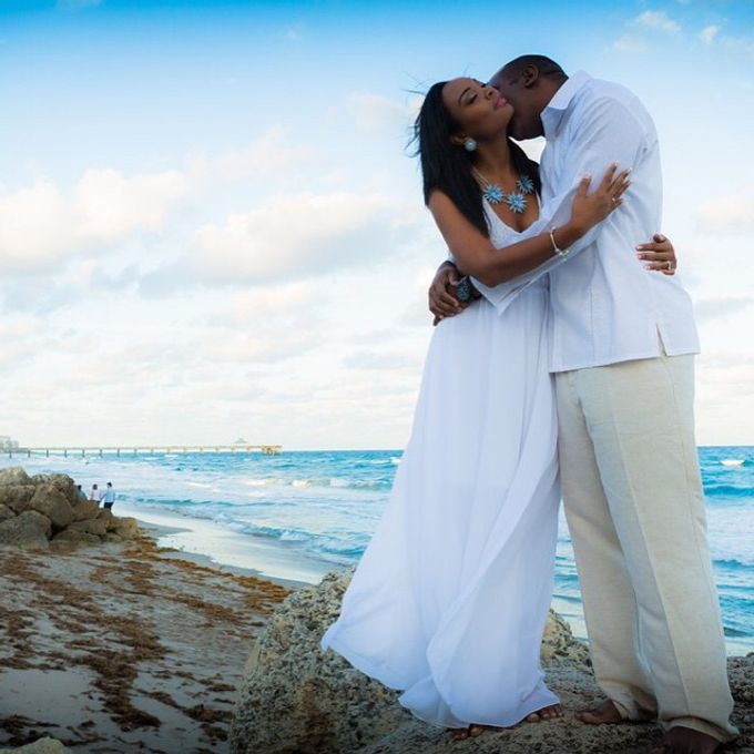 Engagement Photography in Florida by Couture Bridal Photography - 048