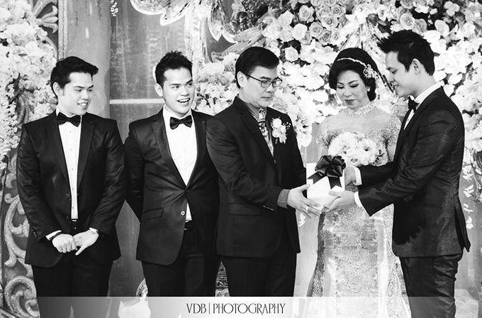 Wedding Anniversary James Ong and Ratna K by VDB Photography - 018