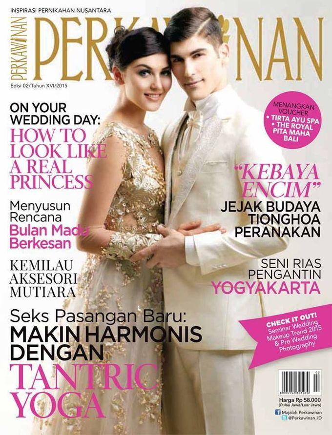 Cover Magazine - Make Up Portfolio by Dendy Oktariady Make Up Artist - 015
