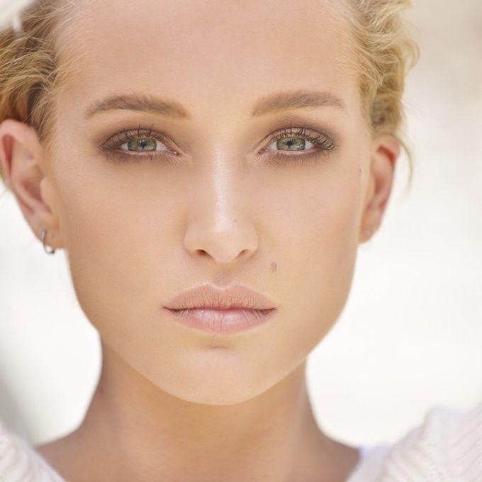 Portfolio by Hilary Ho Makeup - 007