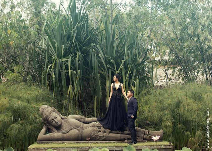 Teaser from Nino and Marinel Prenup by Fotoholic - 001