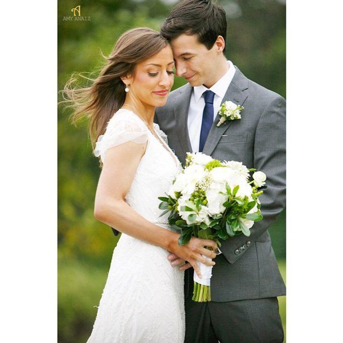 Amy Anaiz Real Weddings by Amy Anaiz Photography - 032