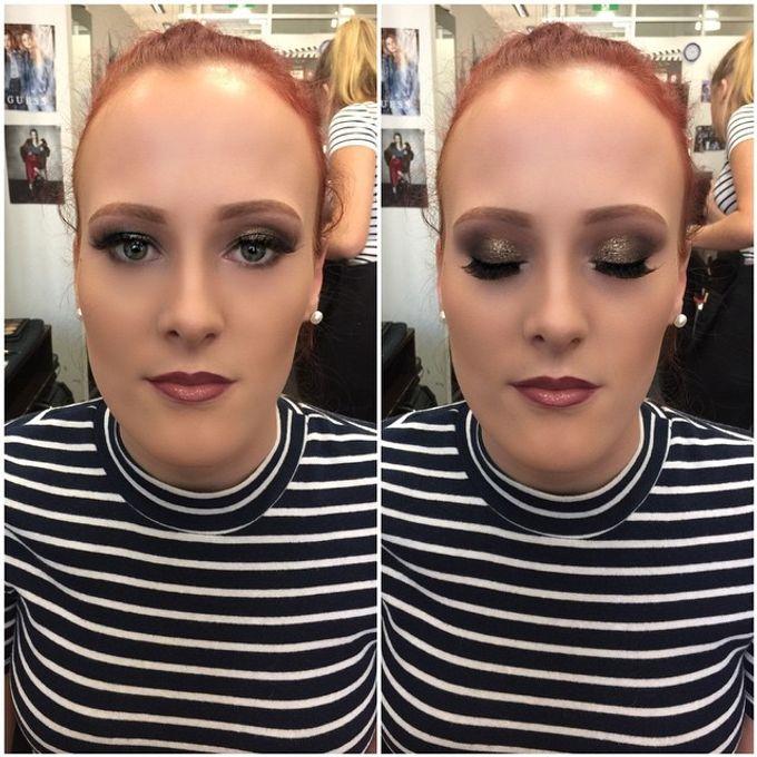 Makeup by Koru Beauty Bar - 032