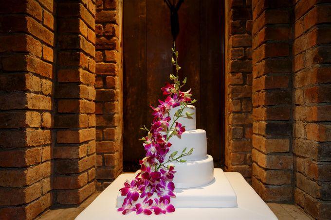 Dreamy Beach and Garden Wedding by D'studio Photography Bali - 015
