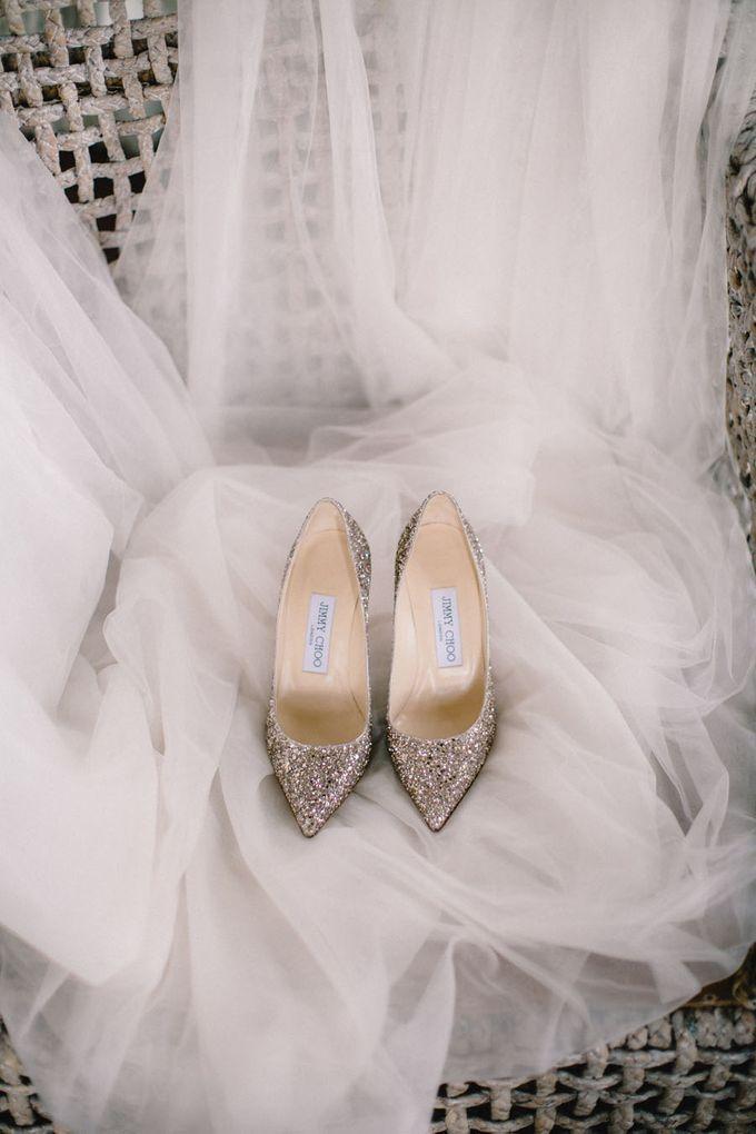 Catch Your Dreams Boho Wedding by Hari Indah Wedding Planning & Design - 005