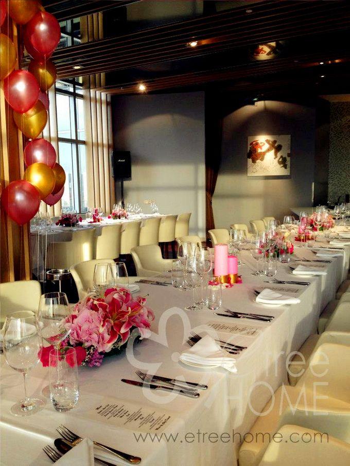 Wedding at Sage Restaurant & Wine Bar by etreehome - 010