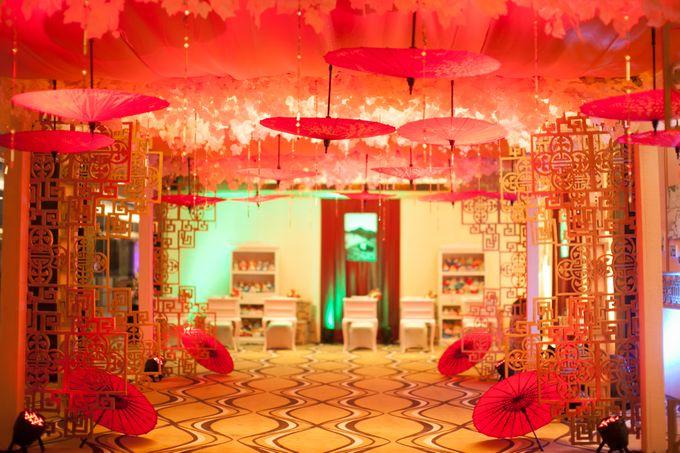 The wedding by crowne plaza semarang bridestory add to board the wedding by crowne plaza semarang 002 junglespirit Gallery
