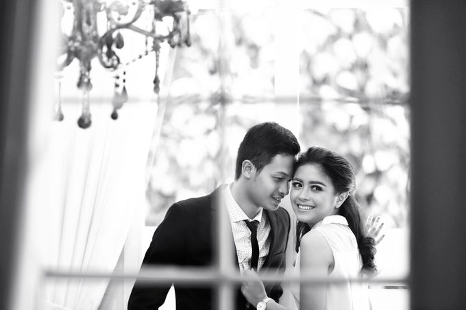 PREWEDDING ANNISA & GILANG by Rana Creative Visual - 010