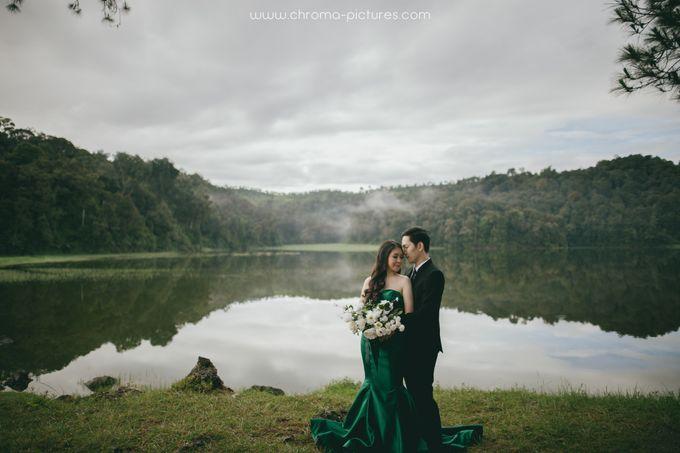 Derrick & Sonia Prewedding by Chroma Pictures - 010