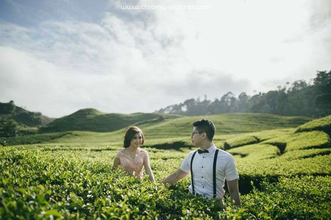 Kenneth & Destania Prewed Session by Chroma Pictures - 009