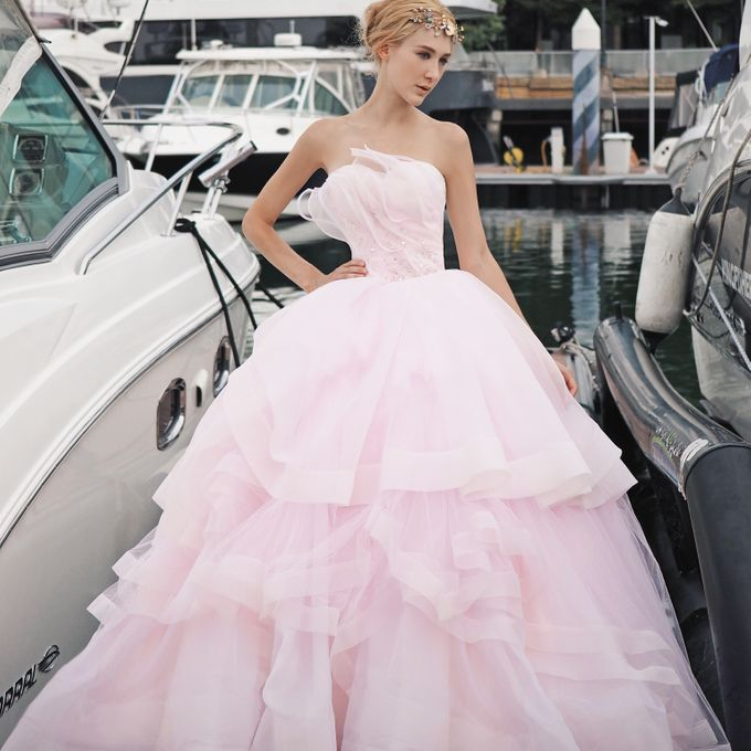 Preview: The Cruise by Z Wedding Design - 010