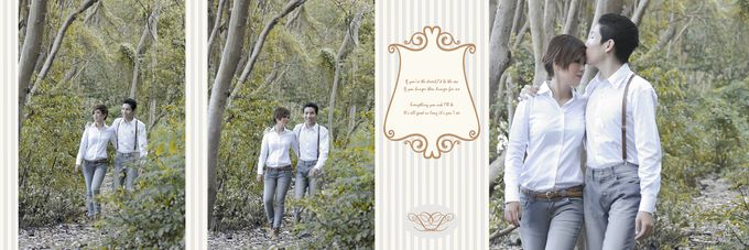 PREWEDDING INDONESIA by Sano Wahyudi Photography - 013