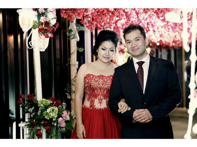 Sangjit Reggie & Lavinia by Meilleur - 005