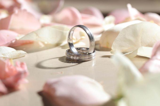 Andy Ria Wedding by Glenn Chandra Wedding - 010