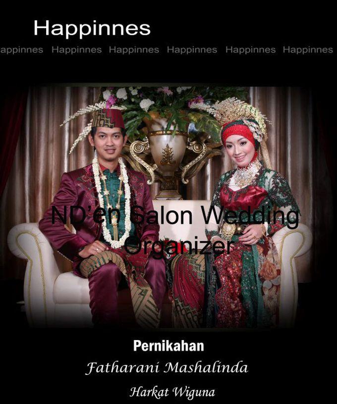 WEDDING LINDA AND HARKAT by N'Den Salon & Wedding Organizer - 001