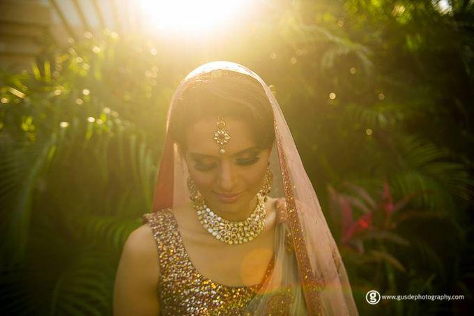 WEDDING OF ARUJ & DOREENA by Sofitel Bali Nusa Dua Beach Resort - 006