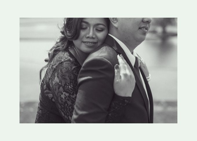 LEONEL AND JOYCE by Fiat Lux Productions - 010