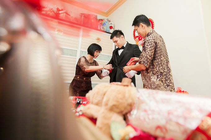 Wong & Devy - Wedding Day by HD Photography - 011