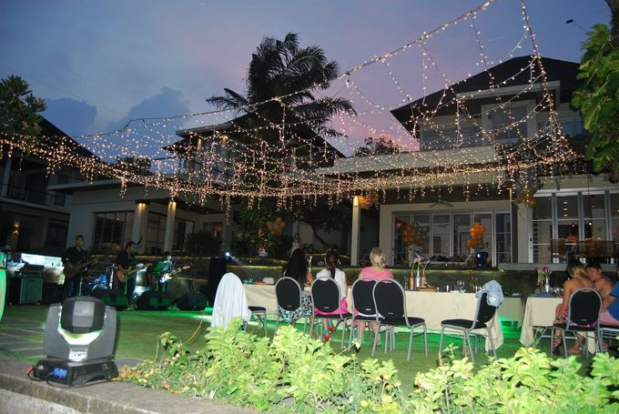 Fire works and lighting by Bali Angels - 006