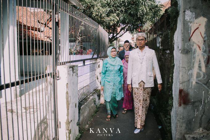 Mutia & Arief Wedding by Kanva Pictura - 010