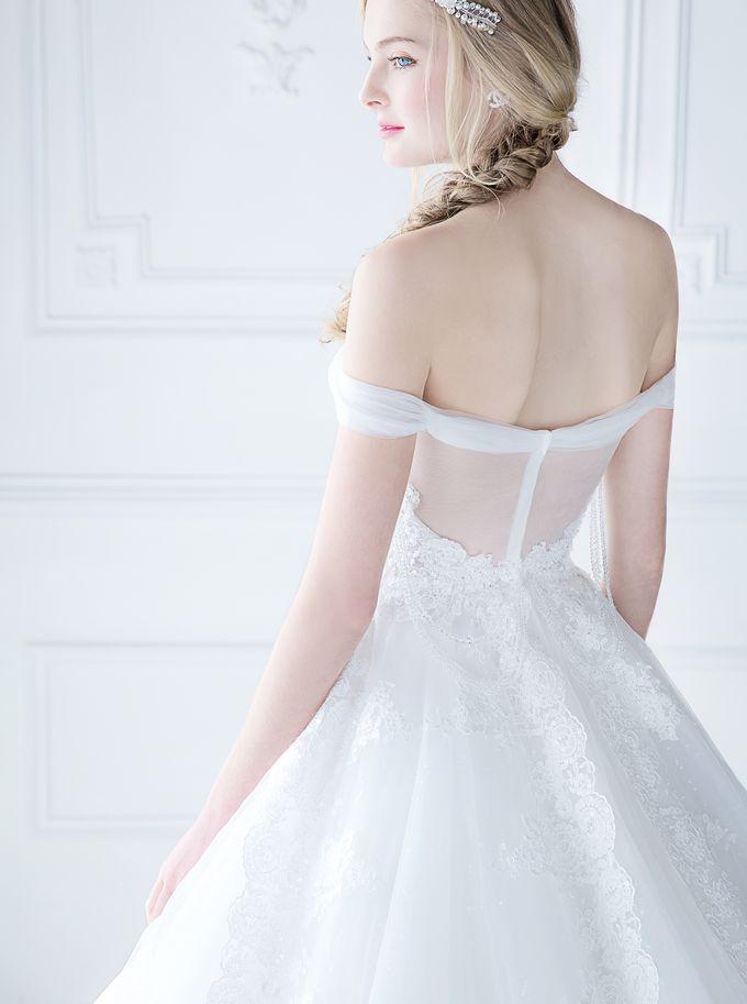 The Princess Bride by Digio Bridal - 010