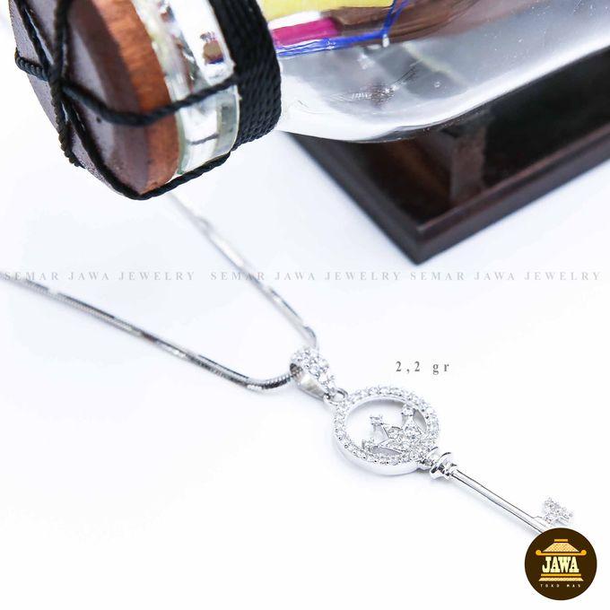 Fashion Jewelry 750 by Semar Jawa - 010