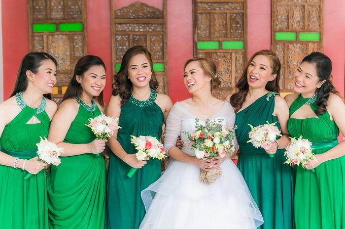 Reymhar & Hannah Cebu Wedding by Joseph Requerme Photo - 009