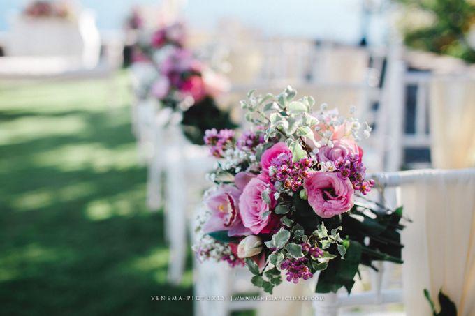 Andre & Cicilia Wedding Day by Venema Pictures - 010