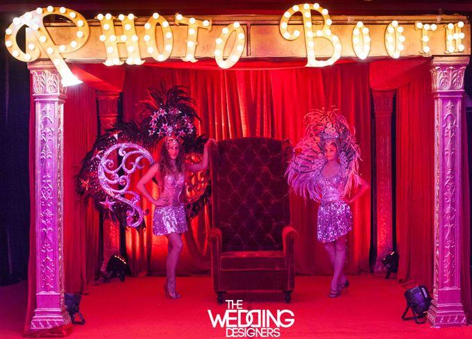 The Wedding Designers by The Wedding Designers - 011