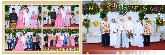 Album Kolase Pernikahan Eko & Rina by oneclick.photo - 007