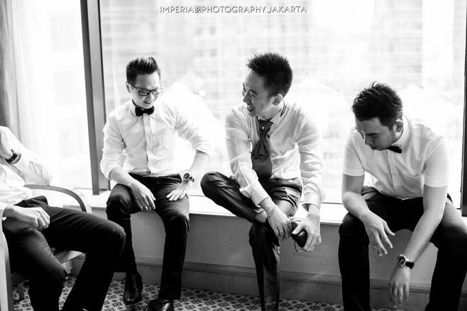 Wilson & Jesisca Wedding by Imperial Photography Jakarta - 011