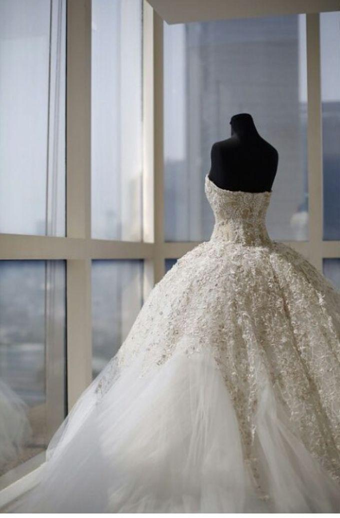 The fashion designer wedding - winstevwedding by Fernando Edo - 003