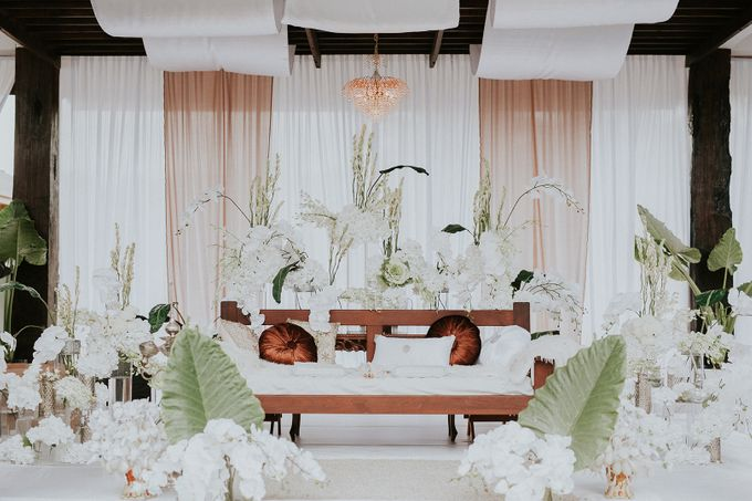 The Wedding of Qamar and Juju by Fern.co - 008