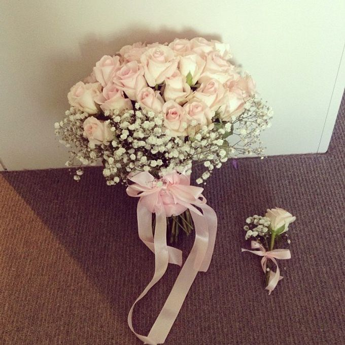 Flower the language of love by SS Florist - 008