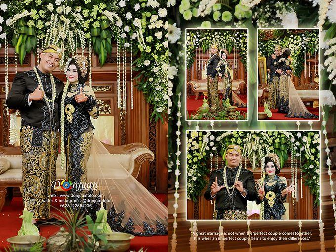Yuni & Koko Wedding by Donjuan Photography - 006