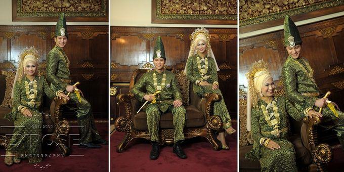 Rara & Fajri by Expose Wedding Photography - 016