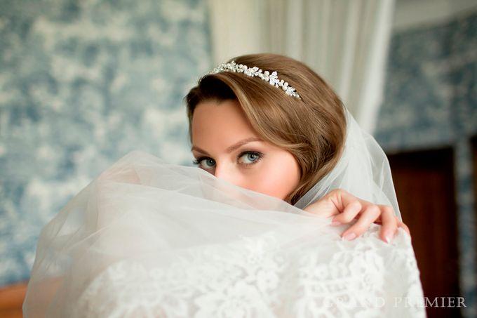 Wedding in the Konstantinovsky Palace by Grand Premier - 009